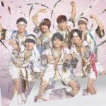 大阪とんとんダンス/ジャニーズWEST